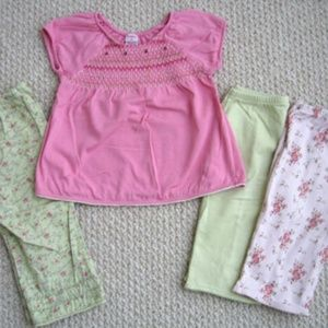 Gymboree Outfit Set 3T